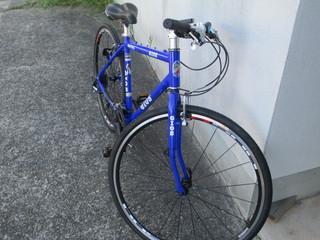 自転車の gios 自転車 評判 : gios1.JPG